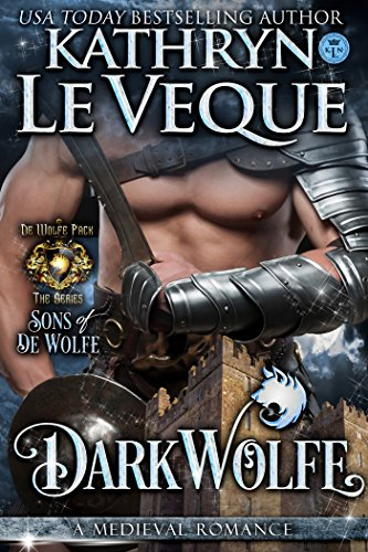 DarkWolfe by Kathryn Le Veque