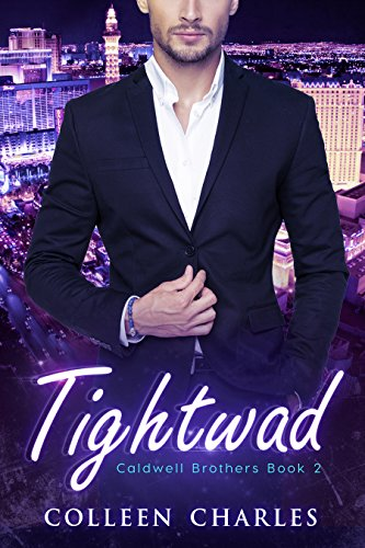 Tightwad by Colleen Charles