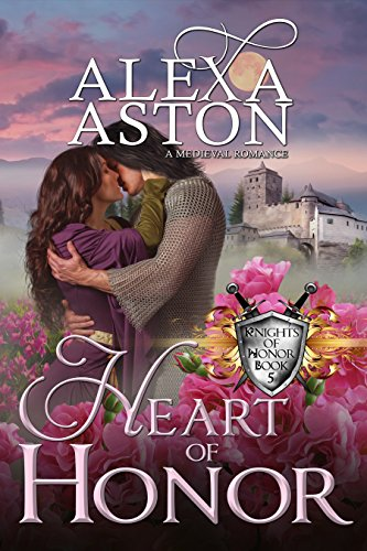 Heart of Honor by Alexa Aston