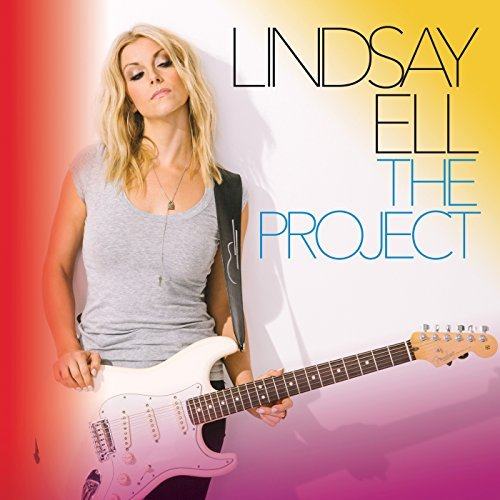 The Project By Lindsay Ell