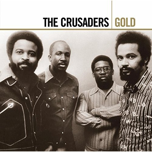 Gold By The Crusaders