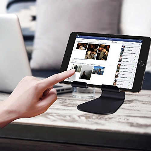 iPad Stand Adjustable, Lamicall Tablet Stand