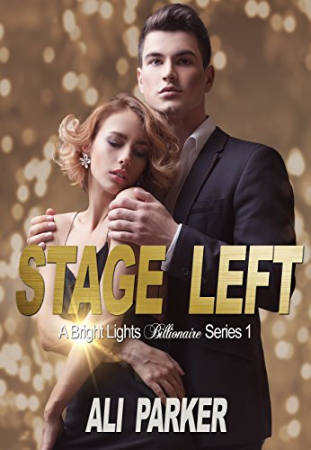 Stage Left by Ali Parker