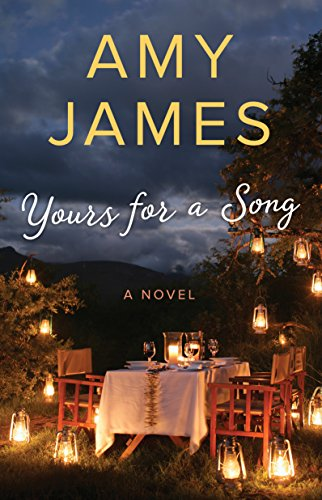 Yours for a Song (Haven Springs Book 1) by Amy James