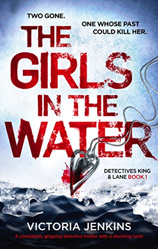 The Girls in the Water by Victoria Jenkins