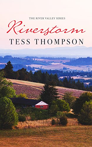 Riverstorm by Tess Thompson