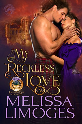 My Reckless Love by Melissa Limoges