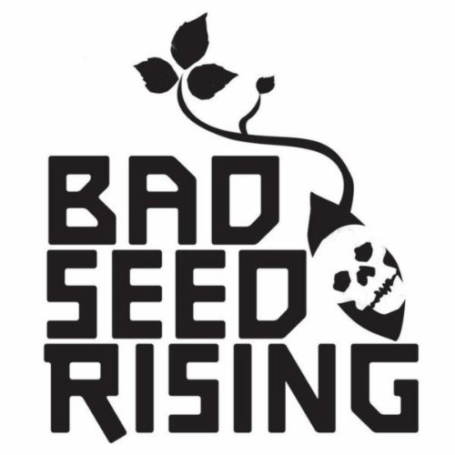 606 - EP By Bad Seed Rising