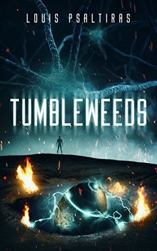 Tumbleweeds by Louis Psaltiras