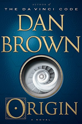Origin: A Novel by Dan Brown