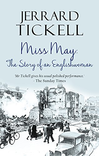 Miss May by Jerrard Tickell
