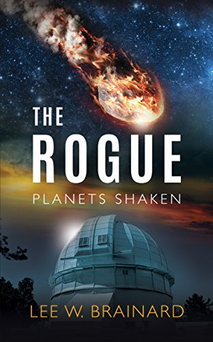 The Rogue by Lee Brainard