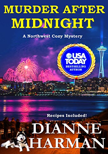 Murder After Midnight by Dianne Harman
