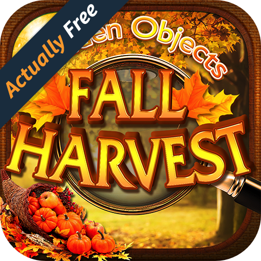 Hidden Object Fall Harvest