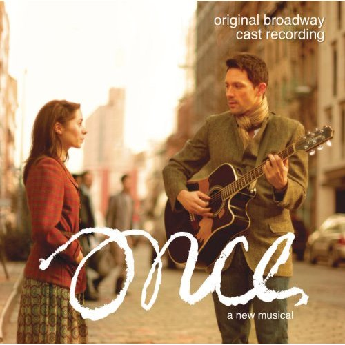 Once: A New Musical By Original Broadway Cast of Once: A New Musical