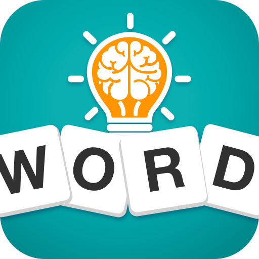 Word Genius - Mind Exercise Game