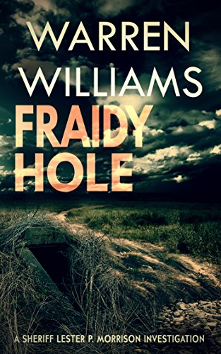Fraidy Hole by Warren Williams