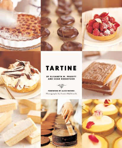 Tartine by France Ruffenach