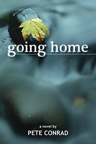 Going Home by Pete Conrad