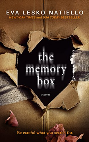 The Memory Box: An unputdownable psychological thriller by Eva Lesko Natiello