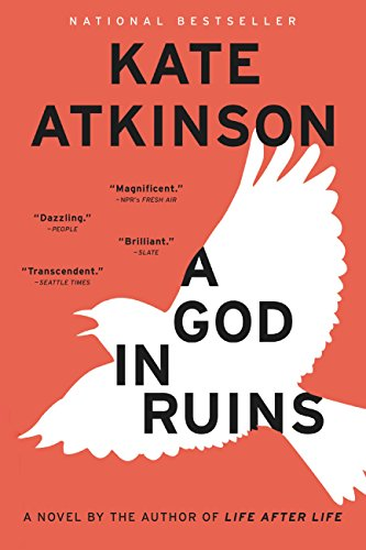 A God in Ruins: A Novel by Kate Atkinson