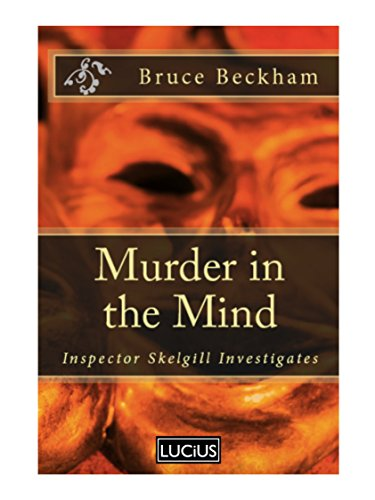 Murder in the Mind by Bruce Beckham