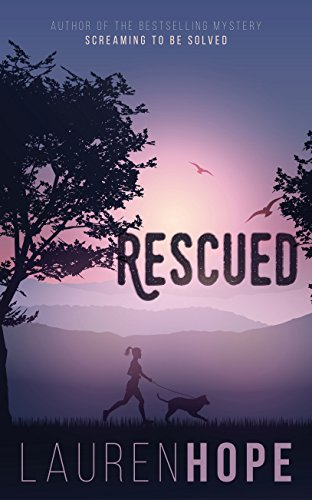 Rescued by Lauren Hope