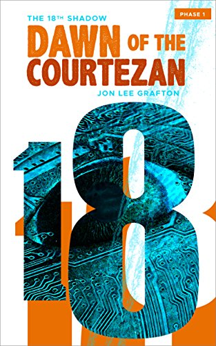 Dawn of the Courtezan by Jon Lee Grafton