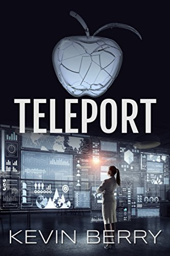 Teleport by Kevin Berry