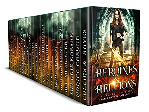 Heroines & Hellions by Various Authors