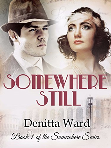 Somewhere Still by Denitta Ward