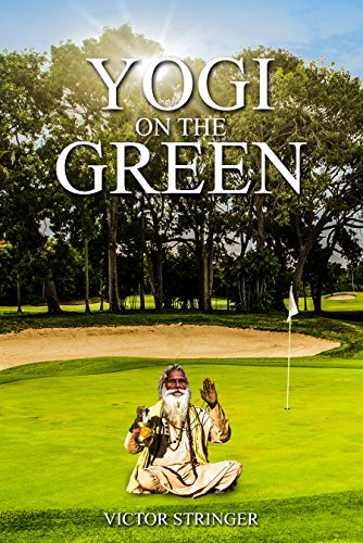 Yogi on the Green by Victor Stringer