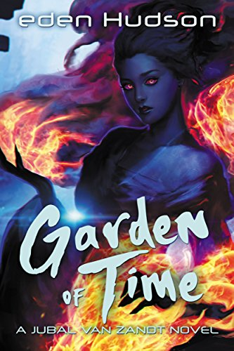 Garden of Time by eden Hudson