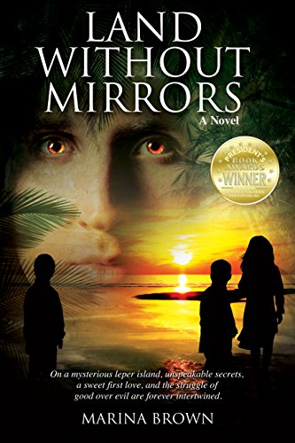 Land Without Mirrors by Marina Brown