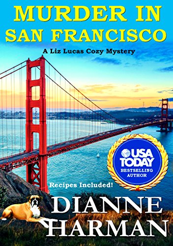 Murder in San Francisco by Dianne Harman