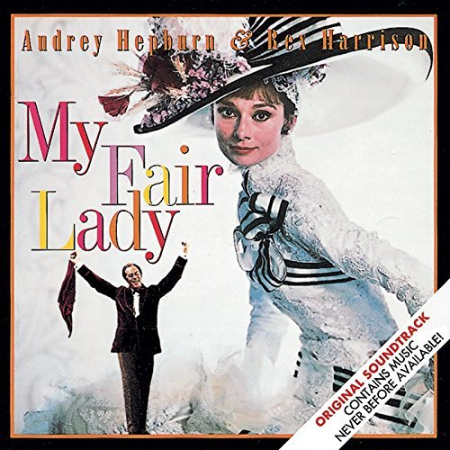 My Fair Lady Soundtrack  By Various Artists