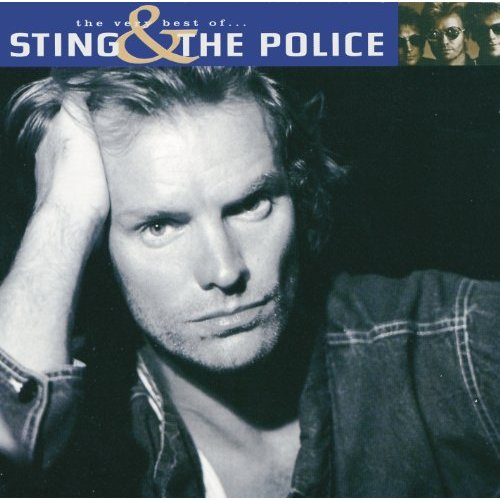 The Very Best Of Sting And The Police By Sting & The Police