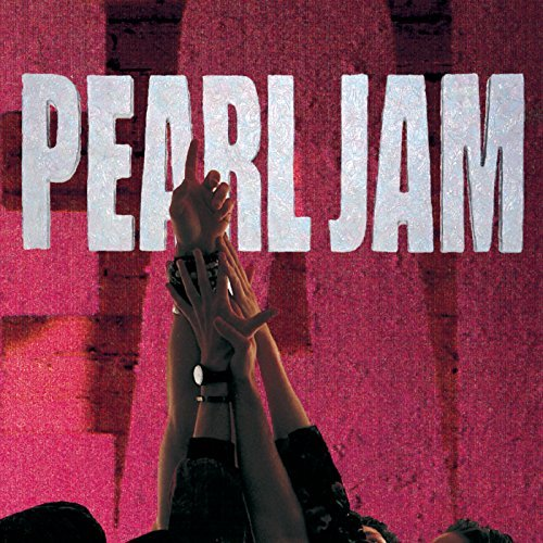 Ten  By Pearl Jam