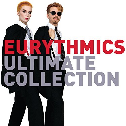 Ultimate Collection By Eurythmics