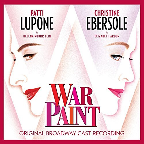 War Paint (Original Broadway Cast Recording) By Scott Frankel & Michael Korie