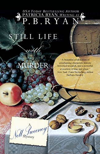 Still Life With Murder (Nell Sweeney Mystery Series Book 1) by P.B. Ryan