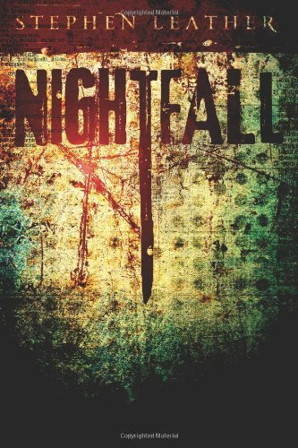 Nightfall (Nightingale Book 1) by Stephen Leather