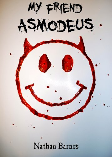 My Friend Asmodeus by Nathan Barnes