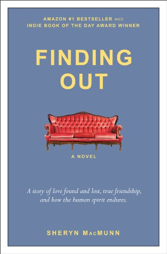 Finding Out: A Novel by Sheryn MacMunn