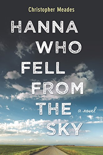 Hanna Who Fell from the Sky: A Novel by Christopher Meades
