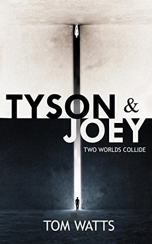 Tyson & Joey: Two Worlds Collide by Tom Watts