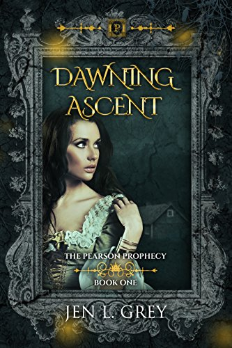 Dawning Ascent by Jen L. Grey