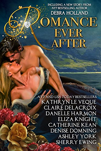 Romance Ever After by Various Authors
