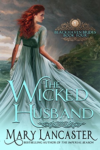 The Wicked Husband by Mary Lancaster