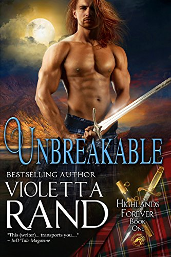 Unbreakable by Violetta Rand
